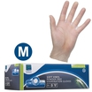 Premier Soft Vinyl Examination Gloves (M)