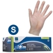 Premier Soft Vinyl Examination Gloves (S)