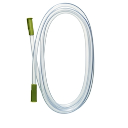 7 mm Sterile Suction Connection Tubing (370 cm)