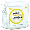 PDI Sani-Cloth Detergent Wipes