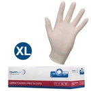 Healthgard Latex Examination Gloves (XS)