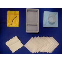 Wound Cleaning Packs
