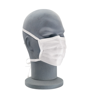 Uniprotect Silk Surgical Face Mask Type II (Ties)