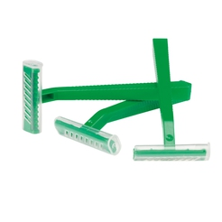 Disposable Prep Razors