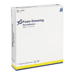 365 Foam Dressings (15 x 15 cm)