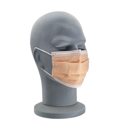FluidProtect Surgical Face Mask (Earloops)