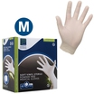 Premier Sterile Soft Vinyl Examination Gloves (M)