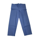 Blue SMS Scrub Trousers (S)