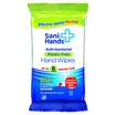 Sani Hands Antibacterial Hand Wipes