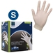 Soft Vinyl Examination Gloves Sterile (S)