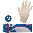 Premier Latex Examination Gloves (M)