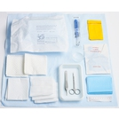 Wound Debridement Packs