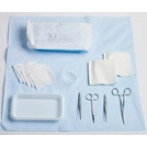 Fine Suture Packs