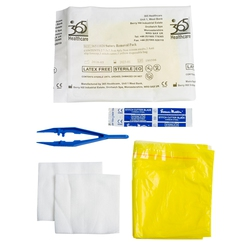 Suture Removal Packs
