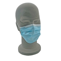 FluidProtect Face Mask Type IIR (Earloops)