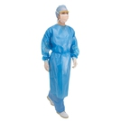 Premier Long Sleeve Fluid Protection Gowns