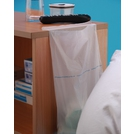 Premier White Bedside Locker Waste Bags