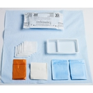 Wound Care Dressing  Packs