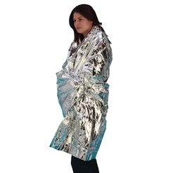 Universal Thermal Foil Blankets (Adult)