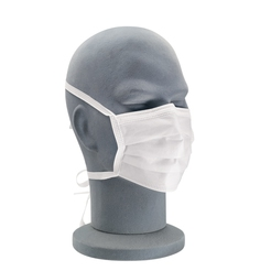 Uniprotect Silk Surgical Face Masks