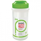 PDI Sani-Cloth Active Alcohol Free Wipes