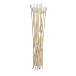 "Non Sterile Cotton Tipped Applicators  76 mm (3"")"