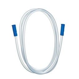 5 mm Sterile Suction Connection Tubing (300 cm)
