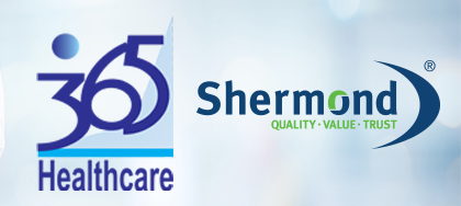 365 Healthcare and Shermond Combined