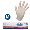Healthgard Latex Examination Gloves (M)