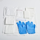 Polyfield Packs White Bag AF Nitrile Gloves (M)