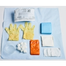 Catheterisation Packs (Latex Gloves)