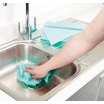 Premier Green Multi-Purpose Cleaning Cloths