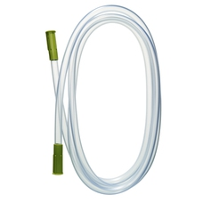6 mm Sterile Suction Connection Tubing (200 cm)
