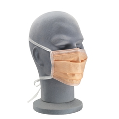 FluidProtect Surgical Face Mask & Anti-Fog Band